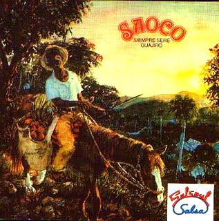 Siempre Sere Guajiro album cover